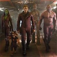 Guardianes de la Galaxia: Imágenes de adelanto al inminente tráiler