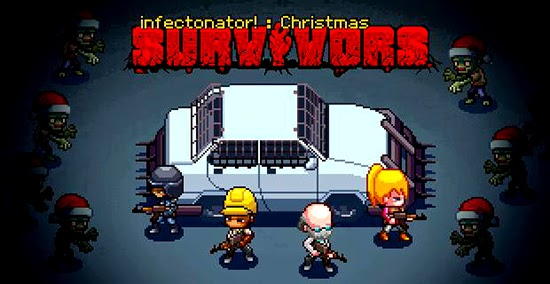 Infectonator: Survivor (Steam Early Access v0.46) 2014