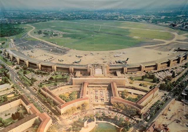 როცა ქალაქი ამბობს არას. ბერლინის აეროპორტის ისტორია