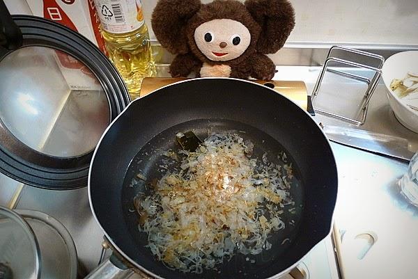 厚揚げ梅煮の作り方(1)
