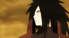 Madara Uchiha FAN