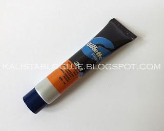 Darmowa próbka Gillette PRO 3 w 1 Hydration
