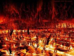 Ya Allah Lindungi Kami Dari Dahsyatnya Api Neraka Sebuah Gambaran Tentang Neraka