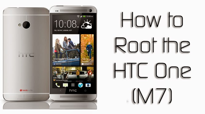 How to Root HTC One (M7)