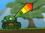 Xe tăng tiêu diệt địch, game ban xe tang hay tại GameVui.biz