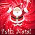 Nós desejamos um feliz Natal pra você.