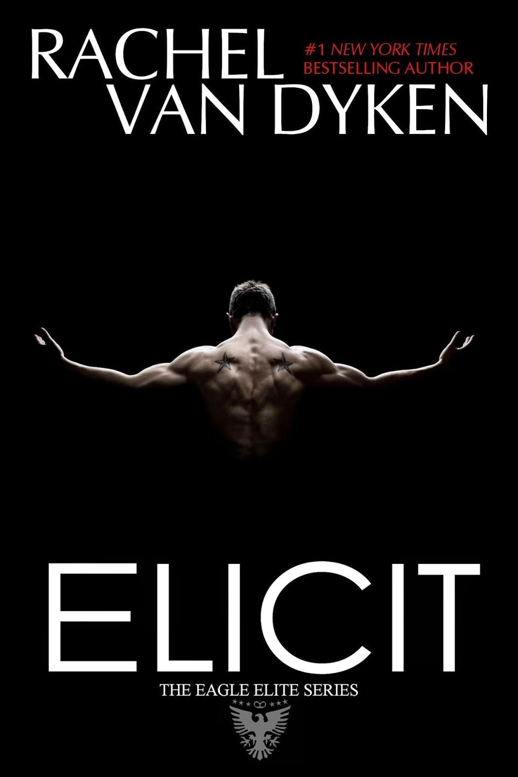 elicit by rachel van dyken
