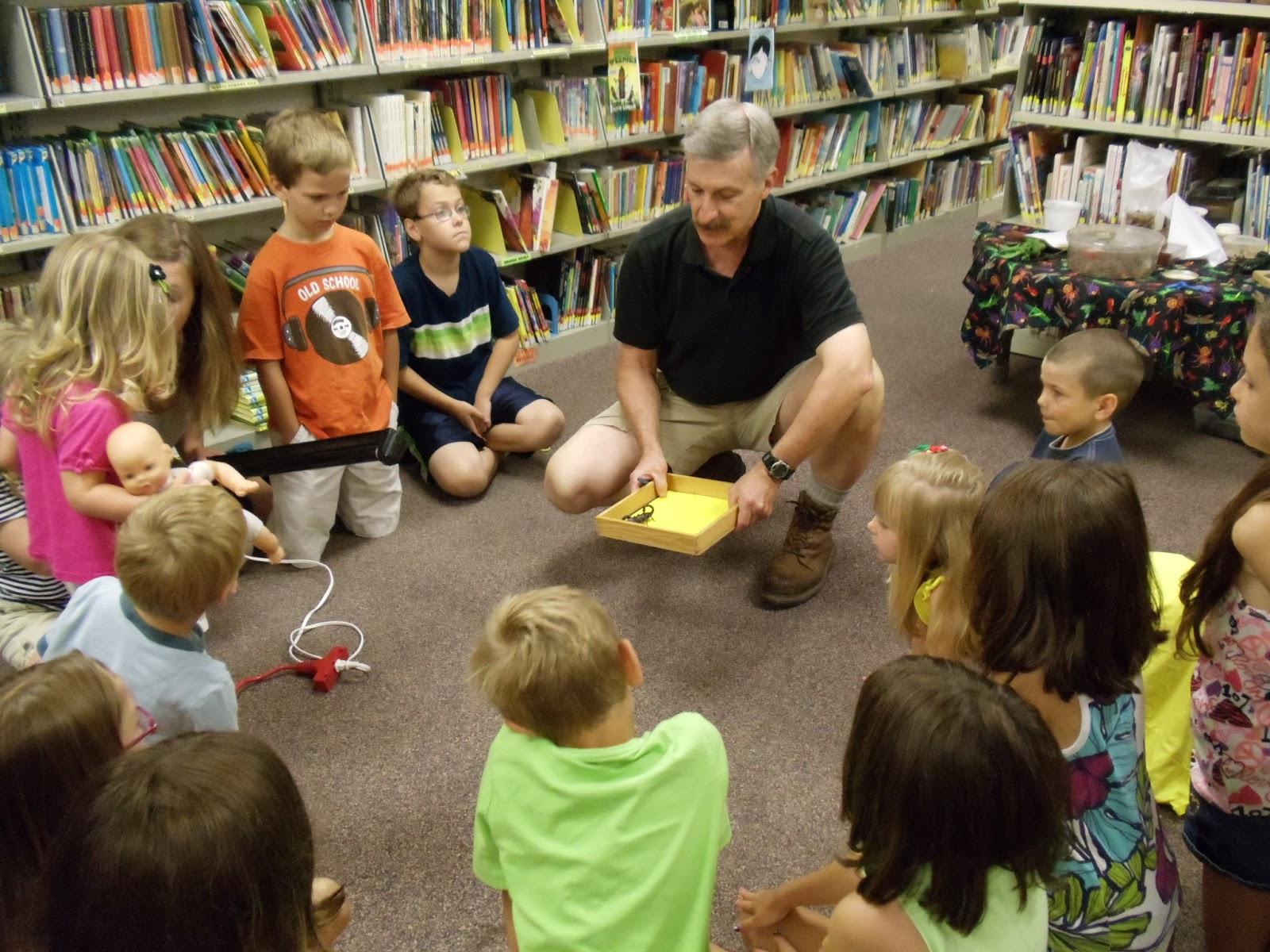 Honey Brook Library