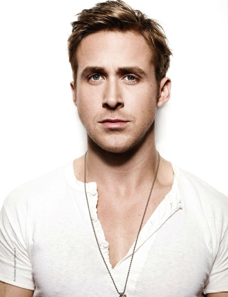 Hair On Pinterest Ryan Gosling Short Men And Men S