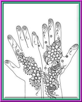 arabic tattoo designs on mehndi designs,mehndi henna designs,bridal mehndi designs,arabic ...