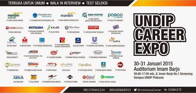Career Expo 2015
