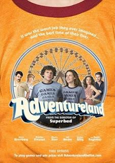 Tình Tuổi Teen - Adventureland (2009)