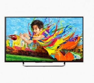 Buy Sony BRAVIA 42W900B 107 cm (42) Full HD 3D Smart LED Television at Rs.69849 : Buy To Earn