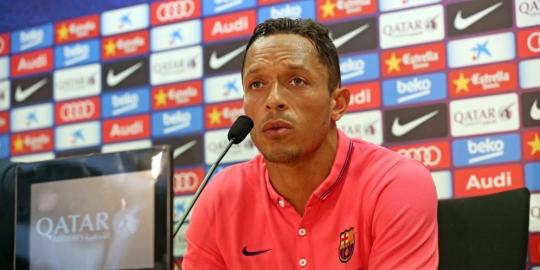 Satu lagi pemain Barca tersandung kasus pajak
