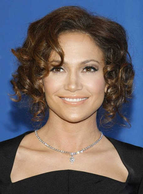 short hair styles curly hairstyles