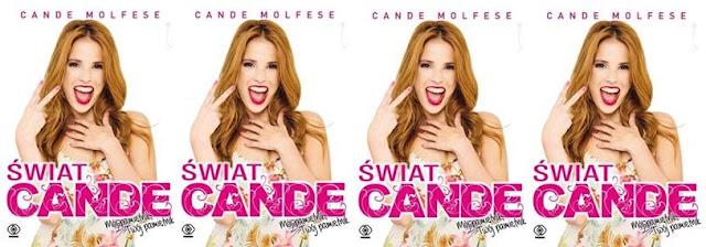 Już wkrótce Cande Molfese w Polsce!