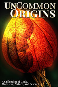UnCommon Origins - 11 June