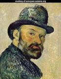 Γνωρίστε τη ζωγραφική του Paul Cezanne