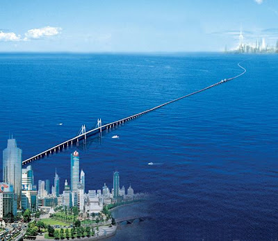 World's_Longest_cross_sea_Hangzhou_Bay_Bridge_in_China