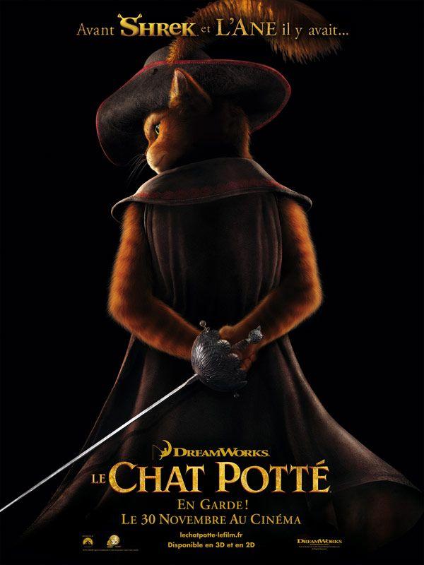 Film: bande-annonce VF Le Chat Potté