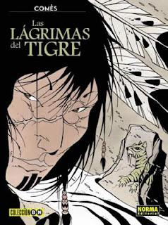 Las Lágrimas del Tigre