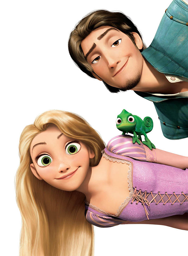 Things i love rapunzel awr by orchita - Image de raiponce ...
