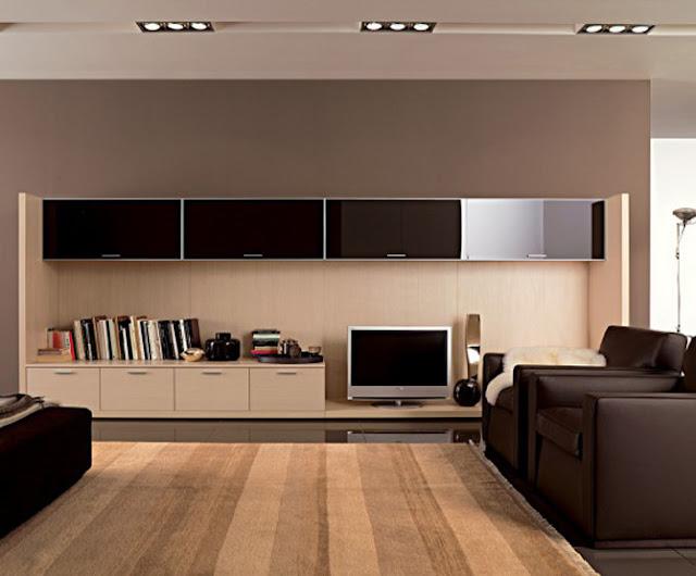 Дизайн мебели для гостиной фото