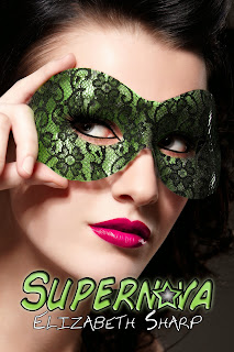 Supernova Facebook Event:  Presented by the Release Day Diva