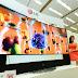 LG start verkoop gebogen UHD TV