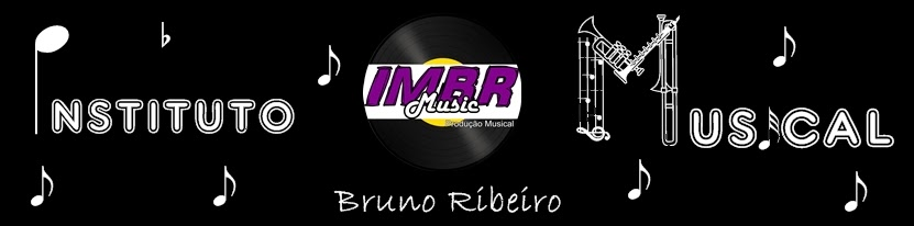 IMBR Music - Instituto Musical Bruno Ribeiro