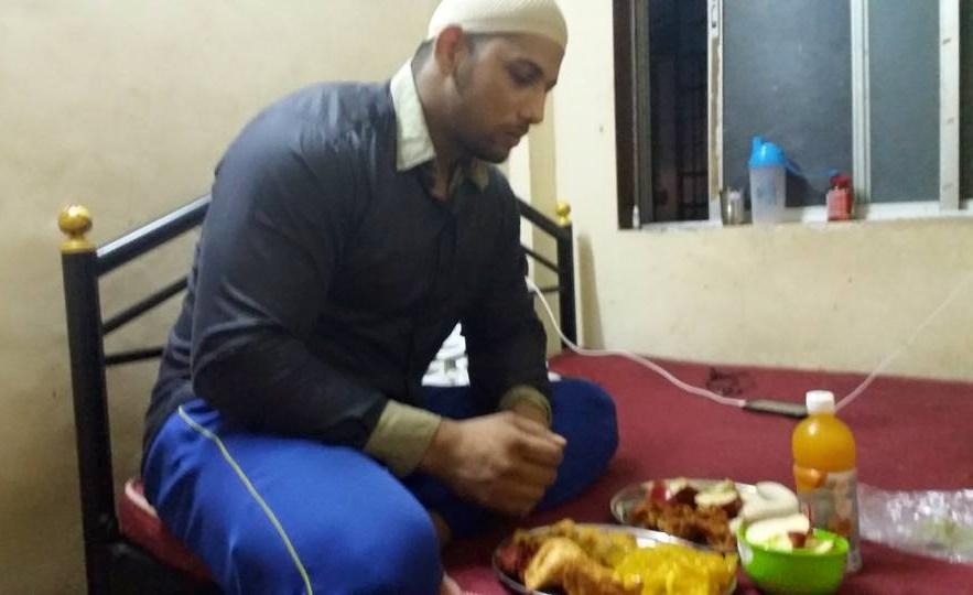 hot muslim men