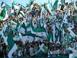 Continua la venta de Abonos en Atlético Nacional