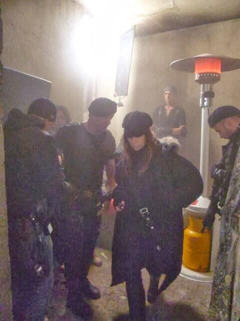 The Expendables 3 (Los Mercenarios 3) 2014 - Página 5 BWIAh6NIQAArP6T