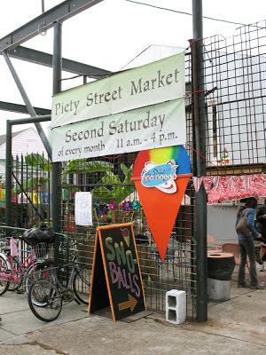 Piety Street Market