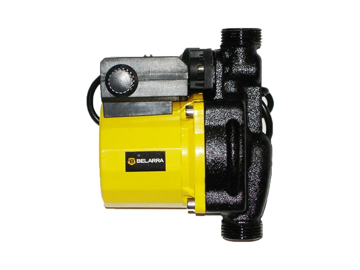 Ferreteria lavalle bomba presurizadora belarra for Motor de presion de agua