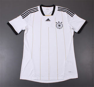 Jersey Germany Home