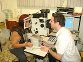 Instituto de Olhos faz tratamentos de visão para 40 cidades
