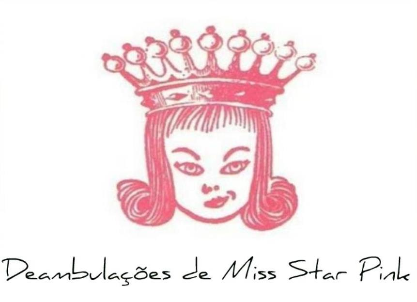 Deambulaes de Miss Star Pink