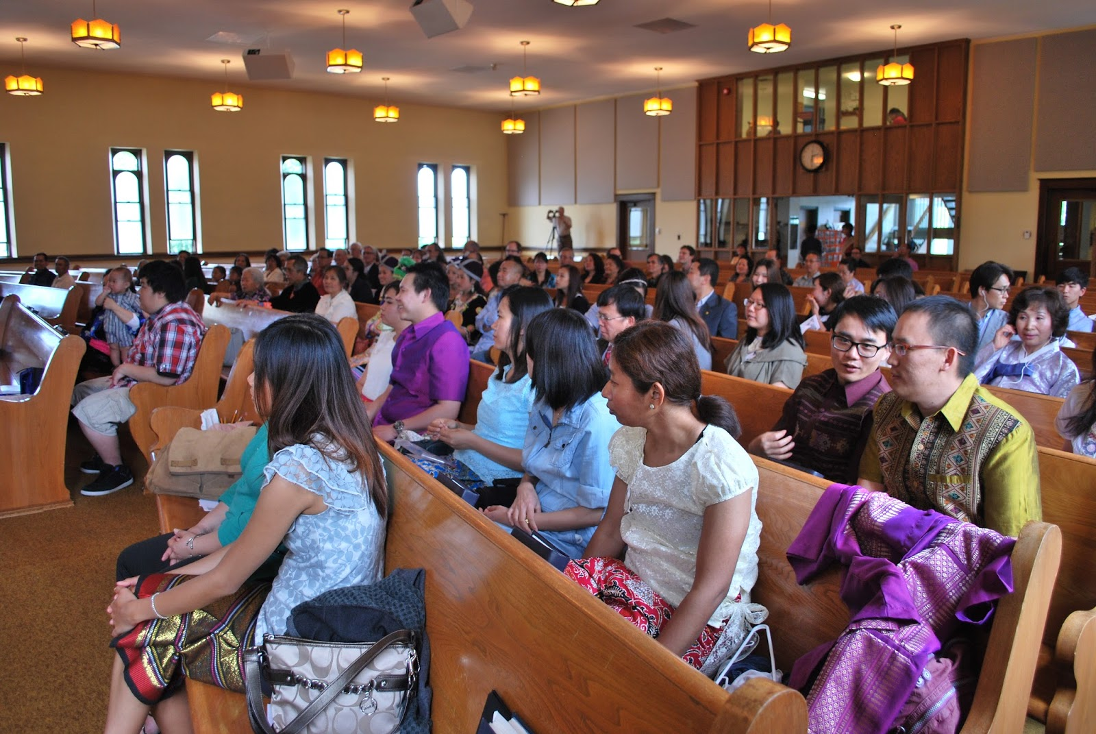 Grace Lao Mennonite Church >> Remnant Ministry Southeast Asia: 2013 Mission Day