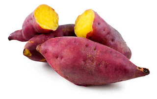 Nutritional Benefits of Sweet Potato