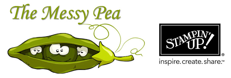 The Messy Pea