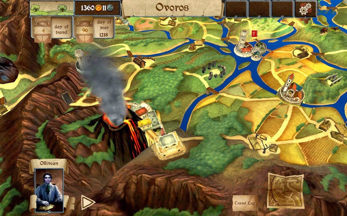 Merchants of Kaidan Apk Obb