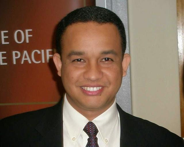 Tokoh Anies Baswedan