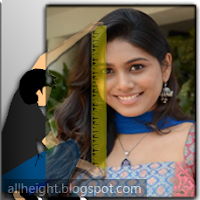 Manisha Yadav Height Height - How Tall
