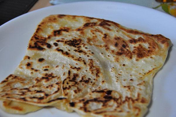 best roti canai recipe