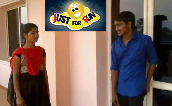 JUST FOR FUN Telugu Short Film