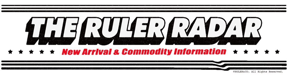 THE RULER® RADAR
