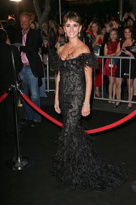 Penelope Cruz Flirty