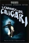 Der Gabinet Dr. Caligari