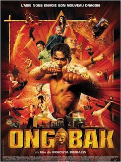 Ong-Bak Streaming (2004)